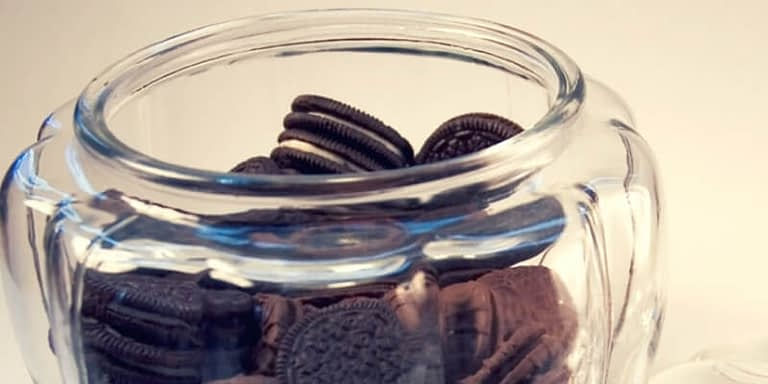 Small Business Accounting Cookie Jars Explained