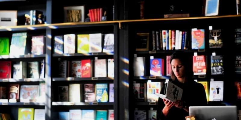 Bookstore Financials