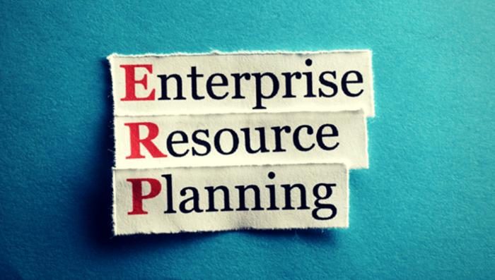 When Is it Time for a New ERP System?