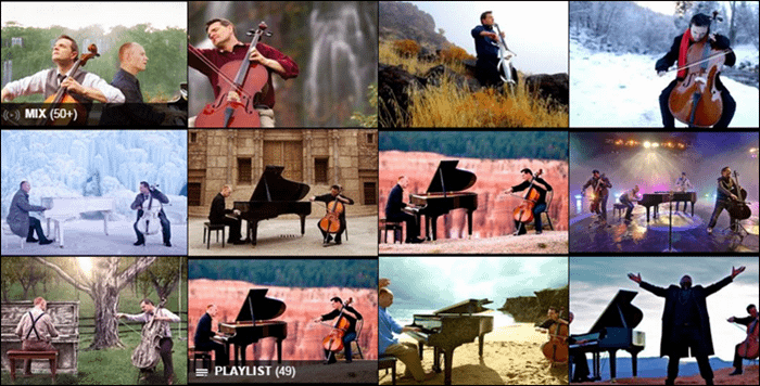 Ten Lessons The Piano Guys Can Teach Us about Launching a Business