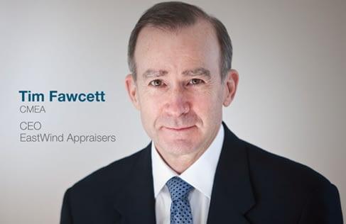 Tim Fawcett